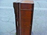 Blanket Chest, Bench  1920's - 1950's Vintage Cedar  antique Trunk,