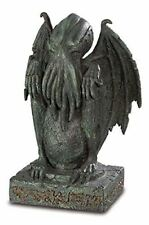 More details for cthulhu collectable figurine statue lovecraft gothic horror