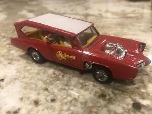 Corgi The Monkees MonkeeMobile