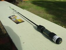 """Iceman 28"""" Heavy Action Ice Fishing Rod-Walleye, Northern, Lake Trout"""