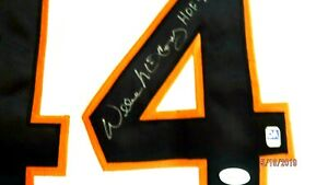 WILLIE McCOVEY (HOF 86) Signed Giants Baseball Jersey -JSA Authenticated #W58872
