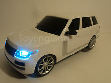 Large Range Rover Vogue Radio Remote Control Car 1/16 Scale (NEW BOXED)