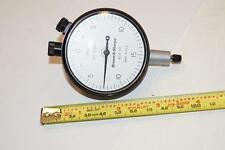 Nos Brown Amp Sharpe Usa 599 8226 510 0005 Dial Indicator 075 Range No1a2