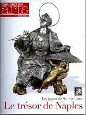 Connaissance des arts Les joyaux de San Gennaro, Le trésor de Naples