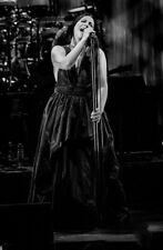 Evanescences - Amy Lee (Live) (original photo) Limited - Kings Theatre