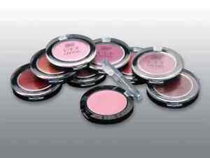 Mehron Professional Lip Cream Assorted Color .14oz Compact