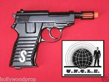 THE MAN FROM U.N.C.L.E. UNCLE SPECIAL GUN FLASH ARRESTOR SUPPRESSOR HIDER PROP