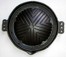 Cast Iron Mongolian BBQ Dome Griddle Plate #7317 S-1797