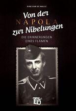 """Von der Napola zur """"Nibelungen"""" - Die Erinnerungen eines Flamen NEU!"""