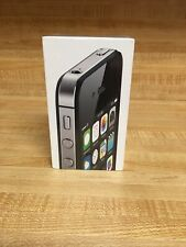 Apple iPhone 4s - 8GB - NEW IN BOX FACTORY SEALED (AT&T) A1387 - MF257LL/A
