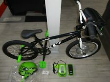 "E-Bike DK Siklon BMX Electric Bike Fat Tire 20"" 750W 36V Lime Green 20MPH+ Motor"