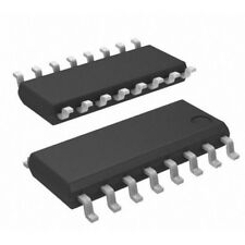 74HC4050D IC HEX NON-INVERTING HIGH-TO-LOW LEVEL SHIFTER SOIC-16 (QTY :20 PEZZI)