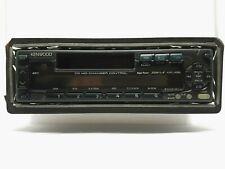 AUTORADIO KENWOOD MODELLO KRC-458L HIGH POWER 35W X 4 - VINTAGE ANNI 90
