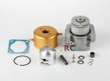 #355  1Set Japan Imports 29CC CYLINDER for CRRC Piston Zenoah Marine Engine