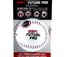 Espn Future Pro Training Baseball Learn How To Pitch Like A Pro Fast Curve Ball