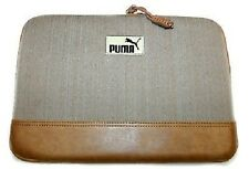"Puma Engineer 11"" Laptop Sleeve Gris / BROWN"