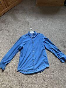 tommy hilfiger shirt large