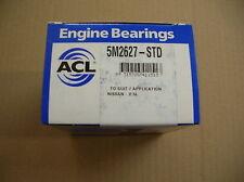 ACL Main Shells/Bearings 5M2627-STD