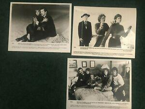 POLTEGEIST III  10X8 NANCY ALLEN THREE ORIGINAL PRESS PHOTOS