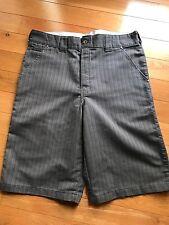 mens regular fit dickies shorts