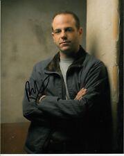PAUL ADELSTEIN SIGNED PRISON BREAK PHOTO UACC REG 242 (1)