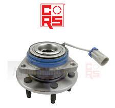 Wheel Bearing and Hub Assembly fits 06-09 Uplander Montana Relay Terraza CRS