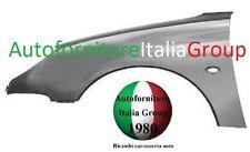 PARAFANGO ANTERIORE SINISTRO SX C/F LUCCIOLA PEUGEOT 206 98>09 1998>2009
