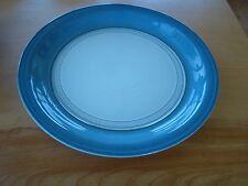 DENBY CASTILLE DINNER PLATE FREE U.S. SHIPPING