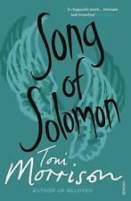 Song Of Solomon by Toni Morrison (Paperback, 1998)