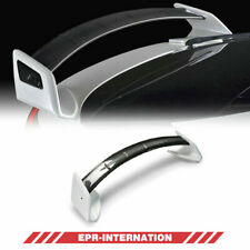 ROW Style FRP & Carbon For 15 onwards TOYOTA ZVW50 Prius Rear Spoiler Wing Kit