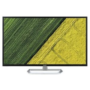 """Acer EB321HQ 31.5"""" LED LCD Monitor - 16:9-4ms GTG - Free 3 Year Warranty"""