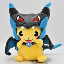 Cosplay Plush Charizard Pikachu 9