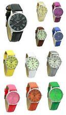 Unisex Teen Not Water Resistant Wristwatches