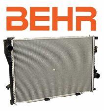 Oem Behr Brand Radiator For Bmw E39 525i 528i E38 740i 740iL 750iL w/Auto Trans