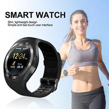 NEW Buddy WTX Plus Smart Golf Watch Touch Screen ##