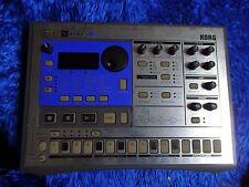 USED KORG EA-1 Analog Modeling Synthesizer ELECTRIBE