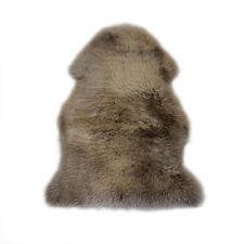 Sheepskin - Mushroom - Genuine Australian Sheepskin