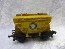 Articoli di modellismo ferroviario gialli plastici per altre scale