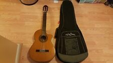 Walden Natura N550ce  Electric Acoustic Nylon Guitar
