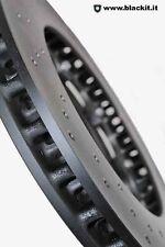 discos de freno delanteros flotando para 500 Abarth planta aumentado Brembo