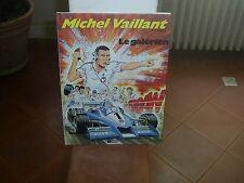 MICHEL VAILLANT  LE GALERIEN EDITION ORIGINALE 1980 EDITION FLEURUS