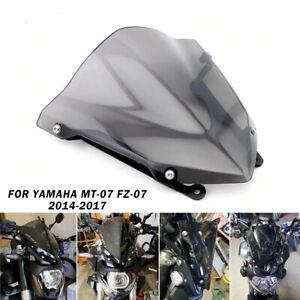 Revêtement Arrière renouvellement pour YAMAHA mt-07 motocage 2015-2016 rm04 bodysty