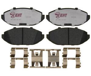 Disc Brake Pad Set fits 1998-2002 Mercury Grand Marquis  RAYBESTOS