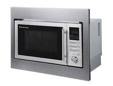Russell Hobbs Rhbm 2503 25L Built in Digital 900w Combination Microwave