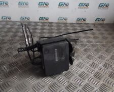 AUDI A3 8P 2003-2012 1.6 PETROL ABS PUMP AND CONTROL MODULE - 1K0907379AC