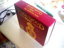 Fleetwood Mac Boston Box 3 CD ltd 00372/10000 feat Eric Clapton Joe Walsh ex
