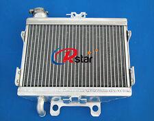 For HONDA CR250 CR250R 2-stroke 1997 1998 1999 Aluminum Radiator CR 250 R 97 98