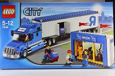 LEGO® City Set 7848 LKW Lastwagen Truck Toys R Us Spezial NEU OV selten
