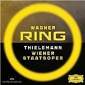Wagner: Der Ring Des Nibelungen (DG box set), Christian Thielemann CD | 00289479