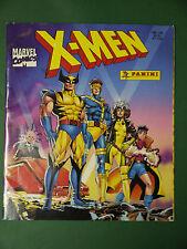X-MEN Sammelalbum Panini Sammelbilder Marvel Comics Sticker Album 1994 leer neu